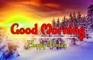 Good Morning Friday Hd Images Free