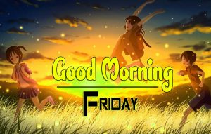 Good Morning Friday Images Free