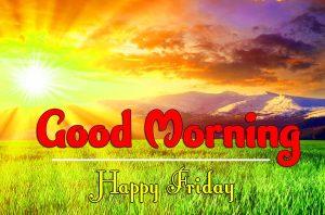 Good Morning Friday Images Photo