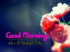 Good Morning Friday Photo Foe Friends