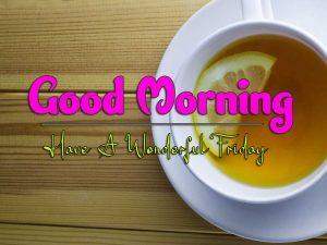 Good Morning Friday Photo Free