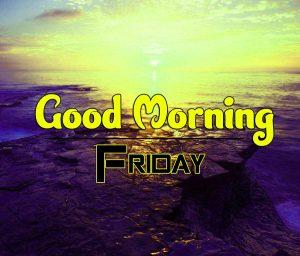 Good Morning Friday Photo Images