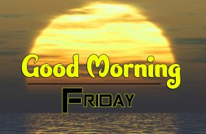 Good Morning Friday Photo Pictures