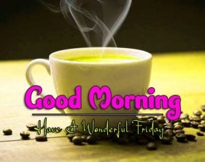 Good Morning Friday Pictures Download
