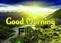Good Morning Friday Wallpaper Download