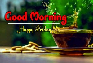 Good Morning Friday Wallpaper free