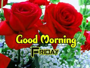Good Morning Friday wallpaper Images
