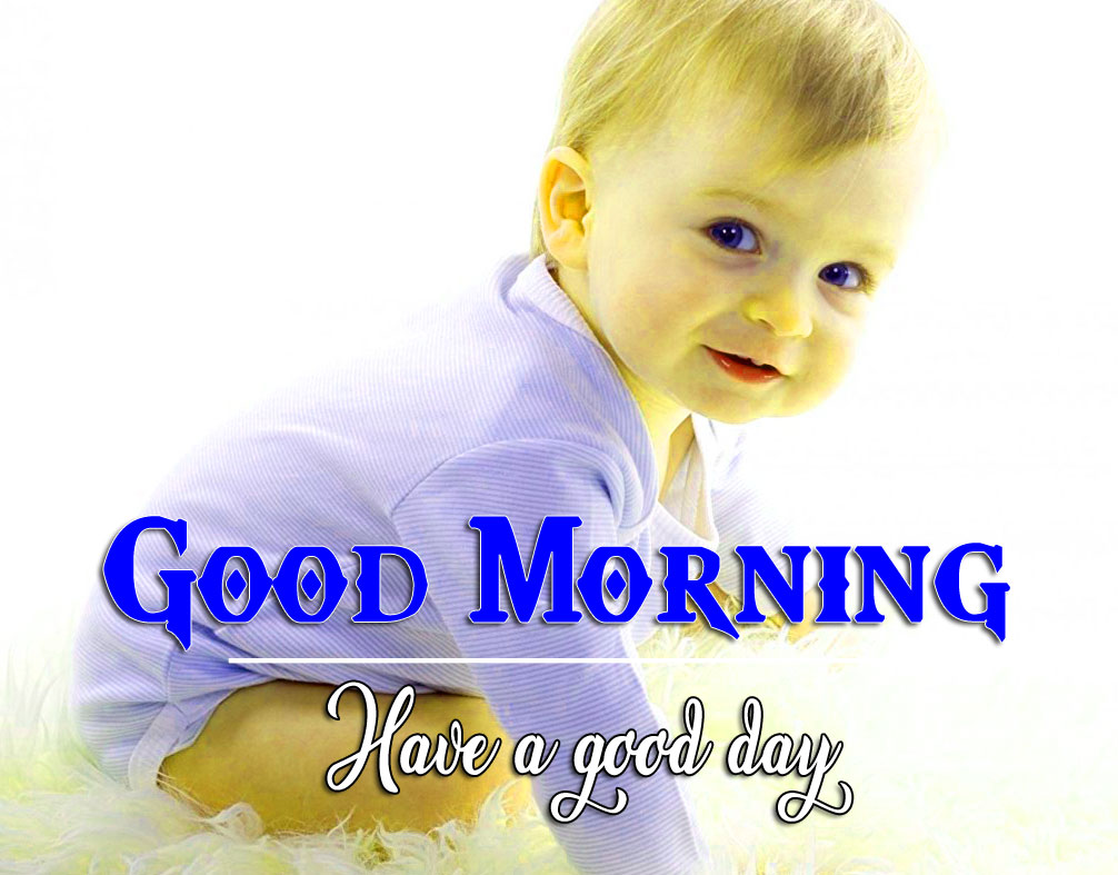 Good Morning Image Wallpaper