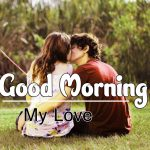 Good Morning Images With Love Couple
