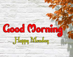 Good Morning Monday Pics For Facebook