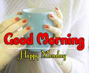 Good Morning Monday Pics For Friends