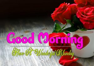 Good Morning Monday Pics For Mother