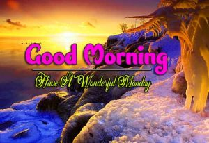Good Morning Monday Pictures HD