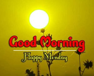 Good Morning Monday Puictures Free