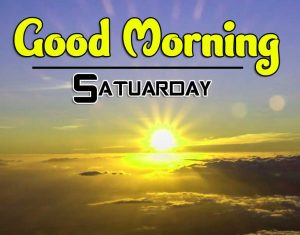 Good Morning Saturday Images Free