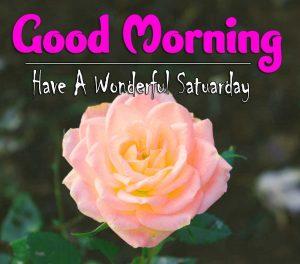 Good Morning Saturday Images Pics