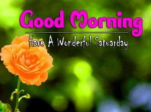 Good Morning Saturday Photo