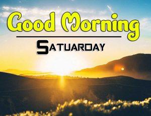 Good Morning Saturday Photo Images