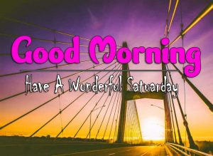 Good Morning Saturday Pictures Free