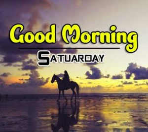 Good Morning Saturday Pictures Photo