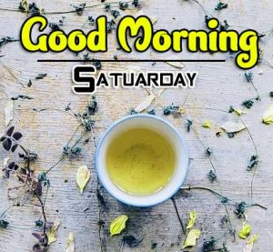 Good Morning Saturday Wallpaper Download