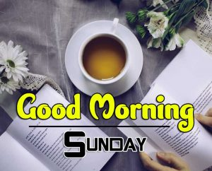 Good Morning Sunday Hd