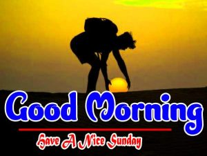 Good Morning Sunday Photo Pics