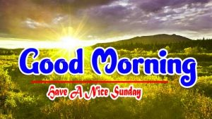 Good Morning Sunday Pictures Hd