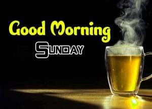 Good Morning Sunday Wallpaper Images