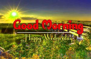 Good Morning Wednesday Free Wallpaper
