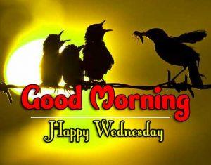 Good Morning Wednesday Wallpaper HD