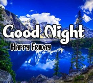 Good Night Friday Pics Free Images