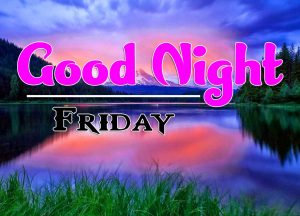 Good Night Friday Pictures