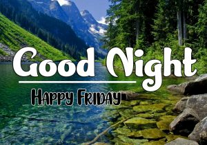 Good Night Friday Pictures Free