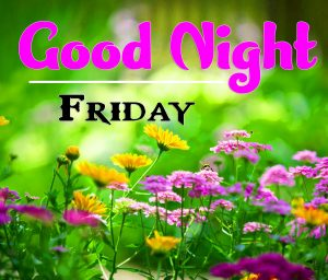 Good Night Friday Wallpaper Pics