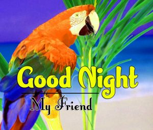 Good Night Images For Friends Download