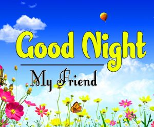 Good Night Images For Friends Photo Download