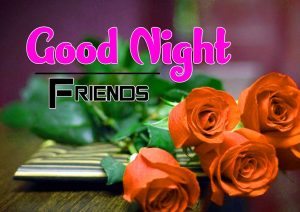 Good Night Images For Friends Photo Pictures