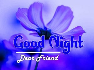 Good Night Images For Friends Wallpaper