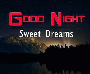 Good Night Photo Hd