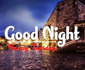 Good Night Tuesday Imaes for Facebook HD