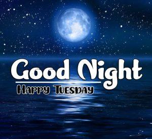Good Night Tuesday Photo Pics Downlaod free