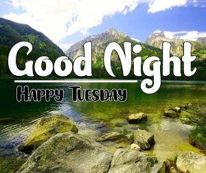 Good Night Tuesday Pics Images for Facebook