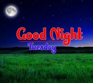 Good Night Tuesday Pics Photo Download Free