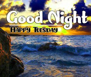 Good Night Tuesday Pics Wallpaper Download