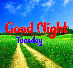 Good Night Tuesday Pictures New Download