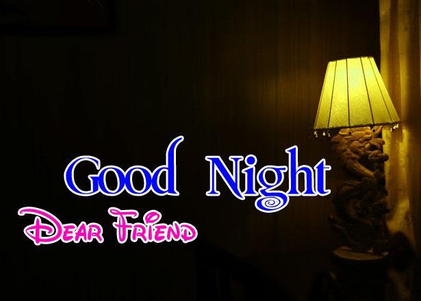 Good Night Walpaper