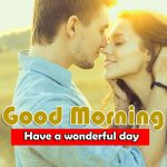 HD Beautiful Husband Wife Romantic Good Morning Images