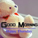 HD Best Thursday Good Morning Photo Download