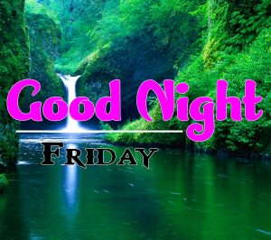 HD Good Night Friday Download Images